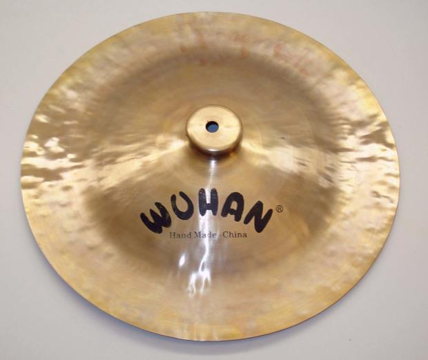 wuhan 16 hand made china cymbal reverb. Black Bedroom Furniture Sets. Home Design Ideas