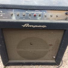 Ampeg Burns Reverberocket 1963-65 image