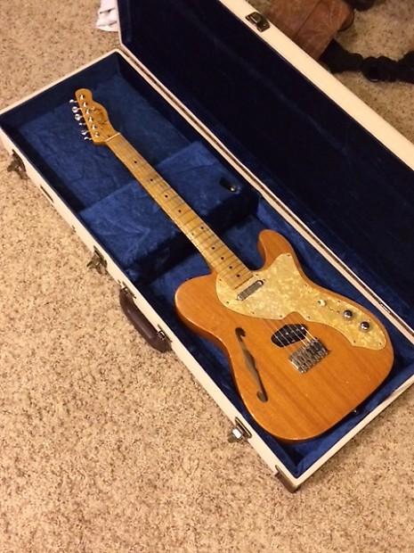 gator journeyman guitar case burlap reverb. Black Bedroom Furniture Sets. Home Design Ideas
