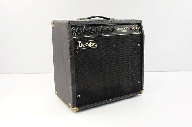 mesa boogie studio 22 combo amplifier reverb. Black Bedroom Furniture Sets. Home Design Ideas