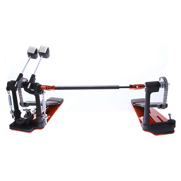dw delta iv accelerator 5002 double kick drum pedal reverb. Black Bedroom Furniture Sets. Home Design Ideas