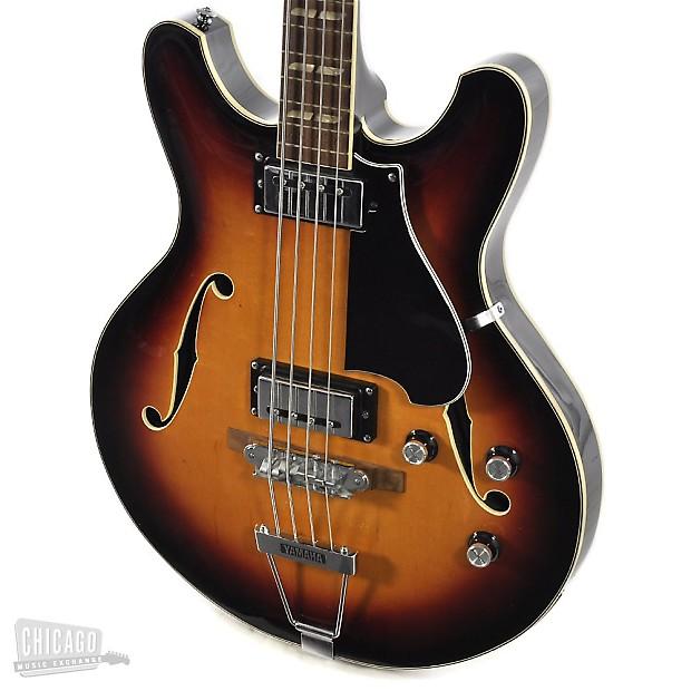 Yamaha Sa  Bass For Sale