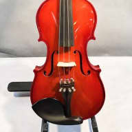 Samick SVS700 3/4 Size Student Violin Outfit USED for sale