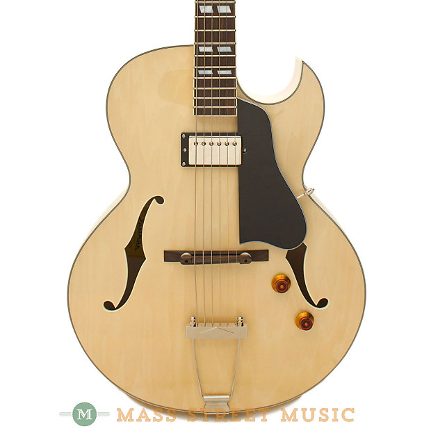 eastman electric guitars ar371ce bd archtop reverb. Black Bedroom Furniture Sets. Home Design Ideas