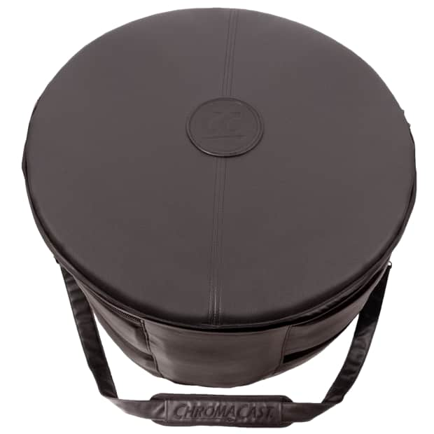 Chromacast pro series 18 inch floor tom drum bag reverb for 18 floor tom