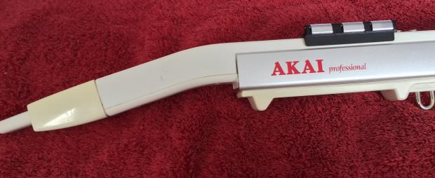Sweet-Tempered Akai Professional Usb Audio Interface Eiepro Genuine From Japan Audio/midi Interfaces