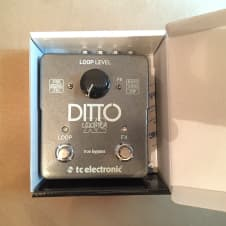 T.C. Electronic Ditto X2 Looper image