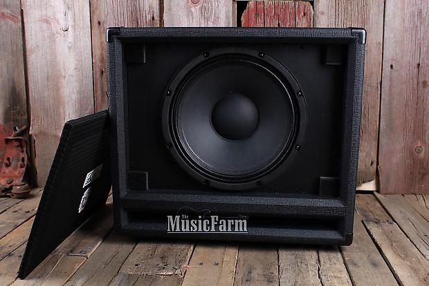 orange obc212 electric bass guitar amplifier cabinet 600 watt reverb. Black Bedroom Furniture Sets. Home Design Ideas