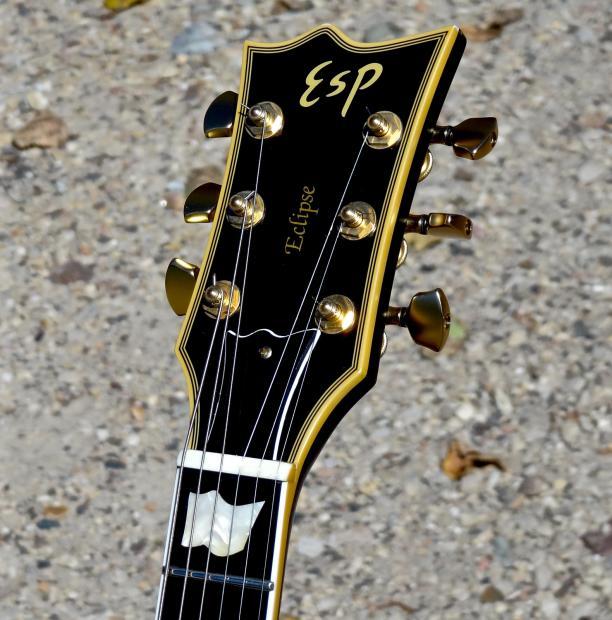 Guitarra Esp - Euroguitar