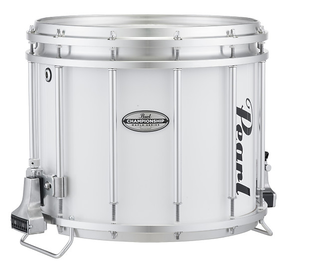 pearl concert 14x12 championship maple ffx marching snare reverb. Black Bedroom Furniture Sets. Home Design Ideas