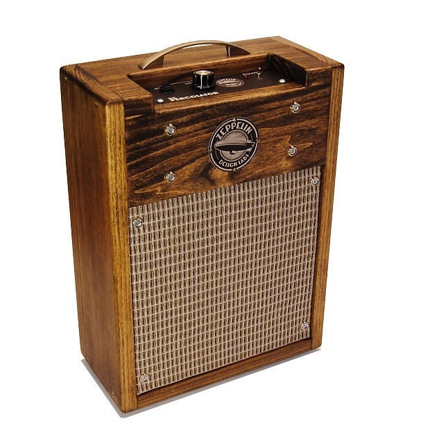 percolator 2 watt 1x8 combo kit big sound from a small tube reverb. Black Bedroom Furniture Sets. Home Design Ideas