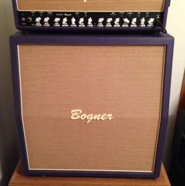 Bogner Ecstasy 101B 1995 Ish Purple-- Custom Color