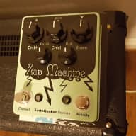 EarthQuaker Devices Zap Machine