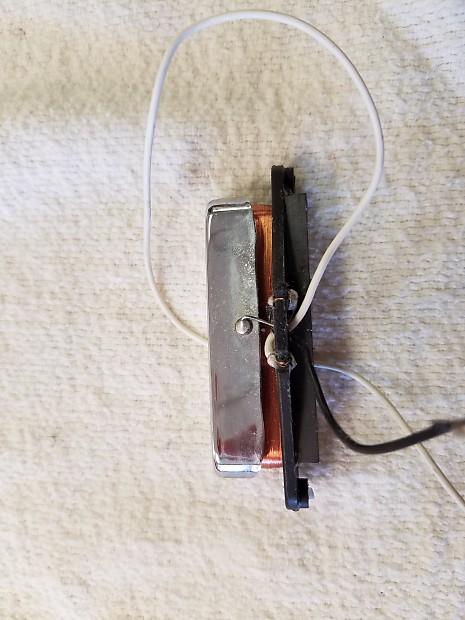 fender telecaster neck pick up reverb. Black Bedroom Furniture Sets. Home Design Ideas