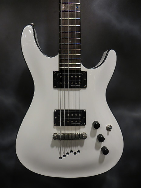 Ibanez SZ320 Electric Guitar in White finish | Reverb