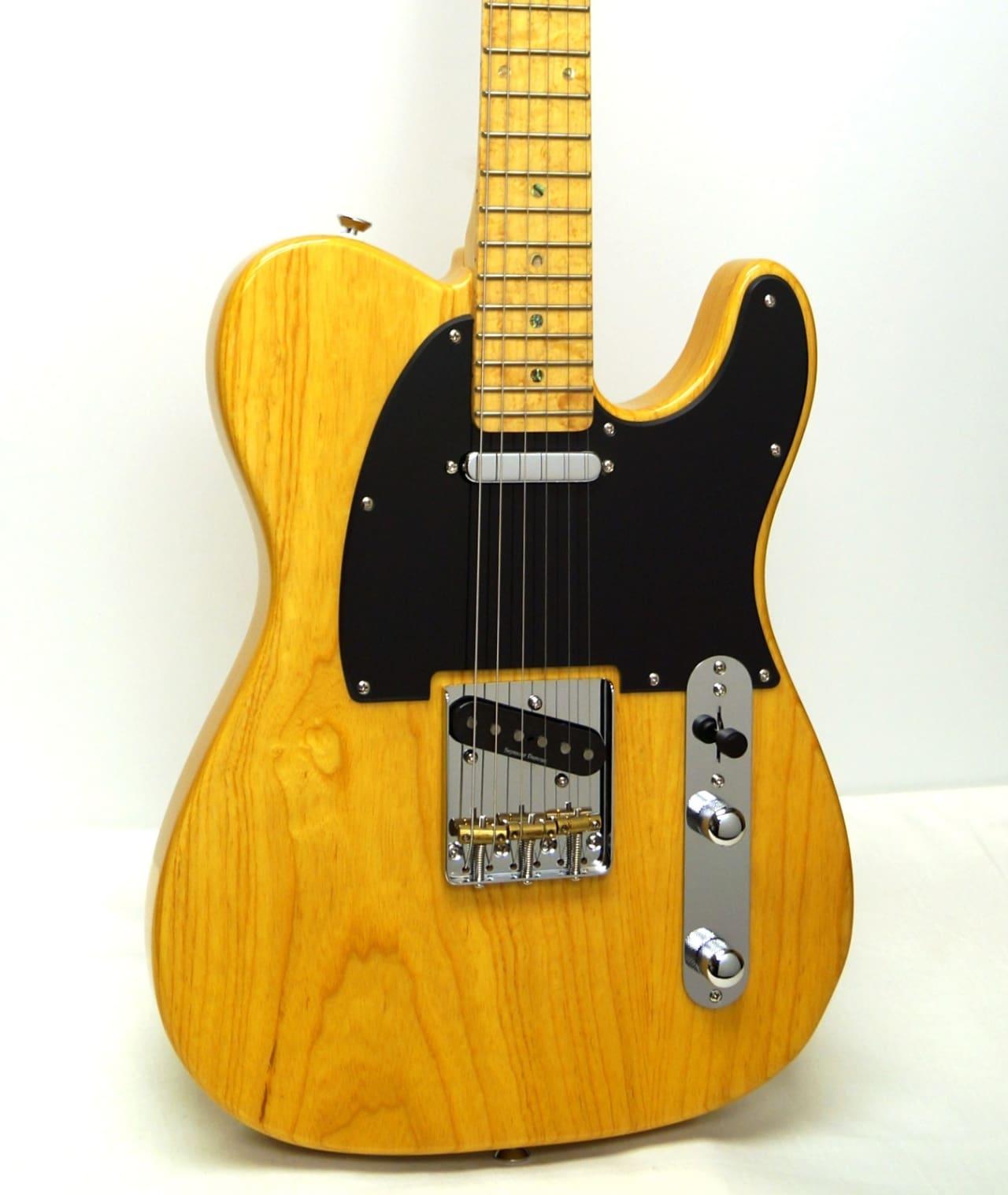 fender special edition light ash telecaster electric guitar reverb. Black Bedroom Furniture Sets. Home Design Ideas