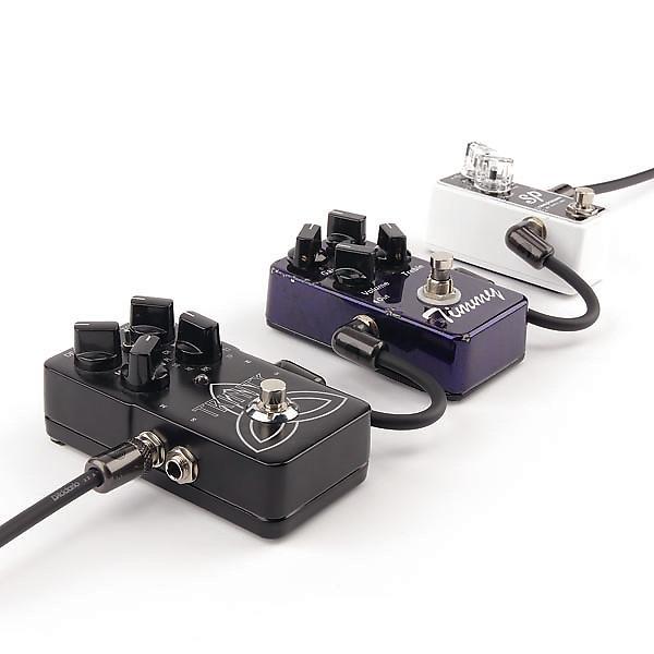 planet waves pw gpkit 10 do it yourself solderless pedal reverb. Black Bedroom Furniture Sets. Home Design Ideas