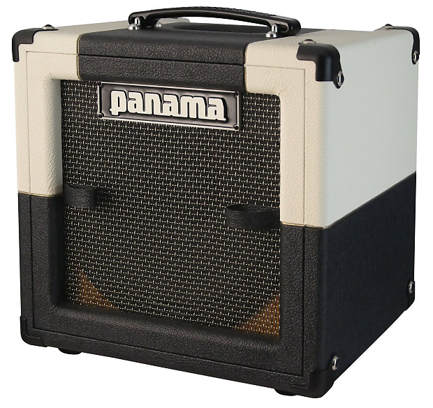 panama guitars conqueror 5w handwired all tube mini combo reverb. Black Bedroom Furniture Sets. Home Design Ideas