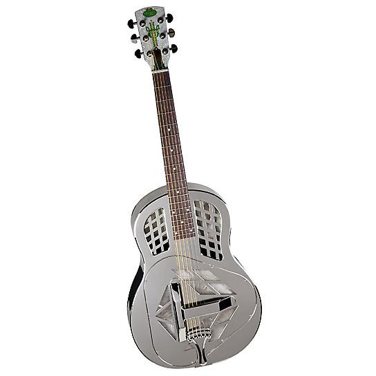 regal metal body tricone resophonic guitar reverb. Black Bedroom Furniture Sets. Home Design Ideas