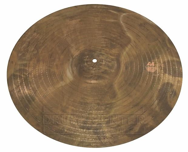 sabian big ugly aa apollo crash ride cymbal 20 reverb. Black Bedroom Furniture Sets. Home Design Ideas