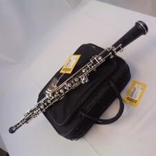 Selmer Signet Mod Conservatory Oboe  black image