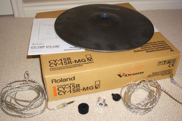 roland handsonic hpd 15 manual