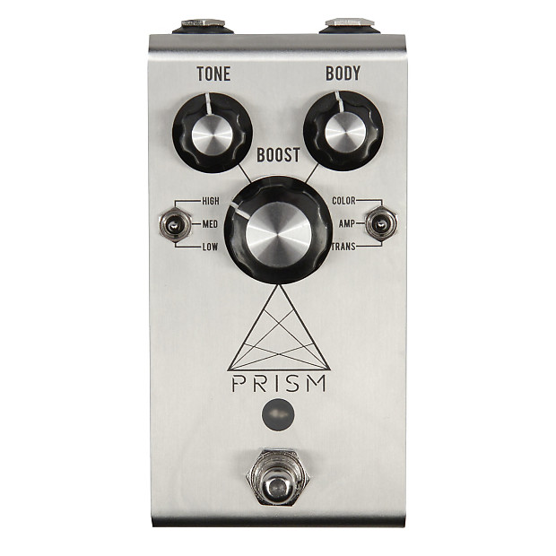 Jackson Audio Prism Preamp Boost