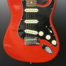 Fender American Stratocaster image