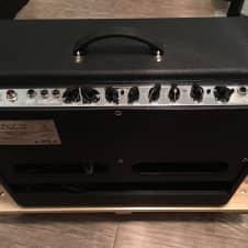 Fender Hot Rod Deluxe 40W 1x12 Tube Amp Black image