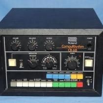 Roland CR-68 CompuRhythm image