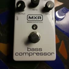 MXR Bass Compressor image