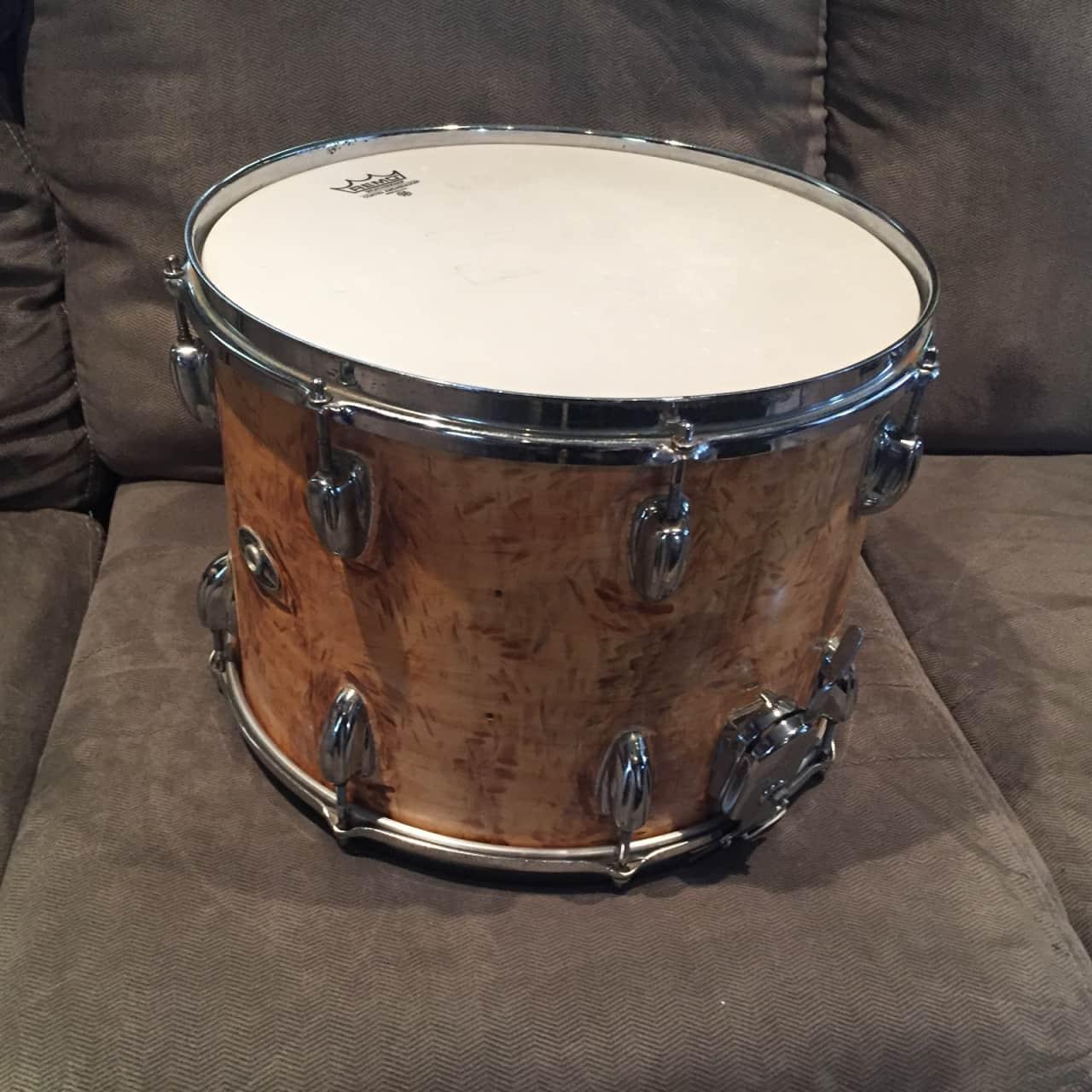 Slingerland 14x10 Wood Snare Drum 1960 S Reverb