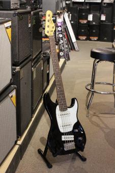 Godin Shifter 5-String Bass Guitar - USED image