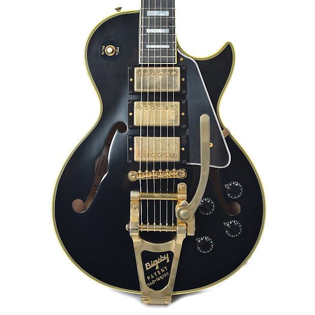C Fox Guitar For Sale Gibson Memphis ES-Les ...