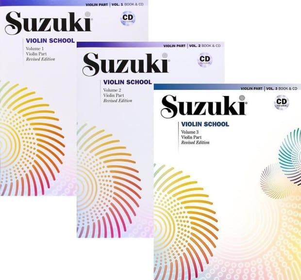 Suzuki violin volume 1 pdf