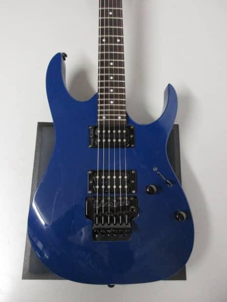 ibanez rg220b electric guitar reverb. Black Bedroom Furniture Sets. Home Design Ideas