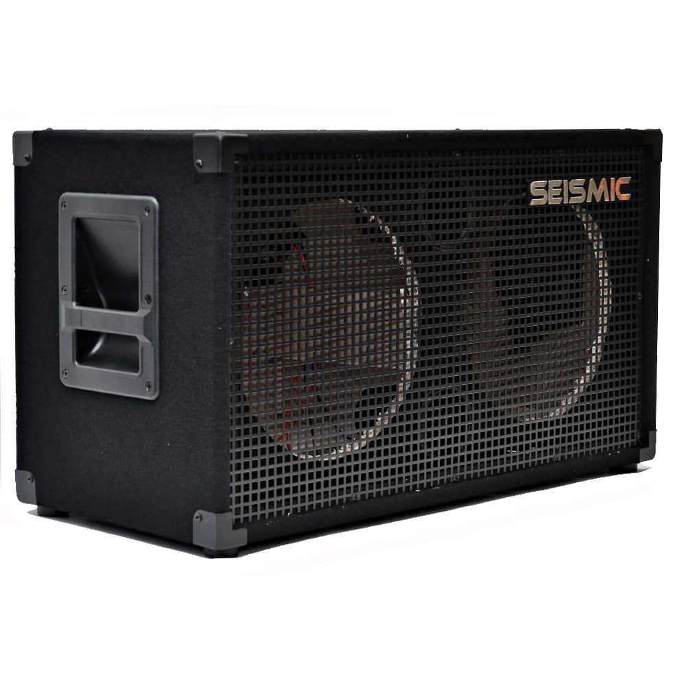 212 empty guitar speaker cabinet 2x12 pro audio cab reverb. Black Bedroom Furniture Sets. Home Design Ideas