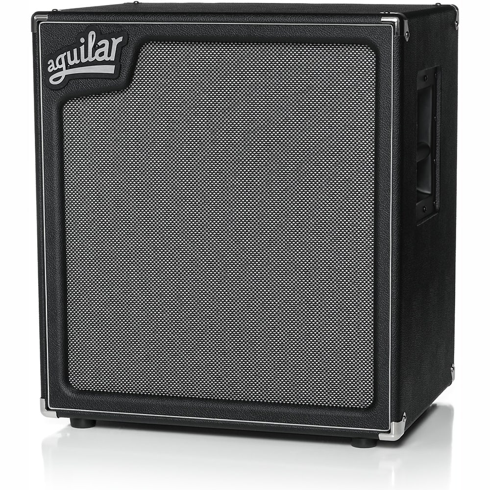 aguilar sl410x 4x10 800w neo bass guitar amp speaker reverb. Black Bedroom Furniture Sets. Home Design Ideas
