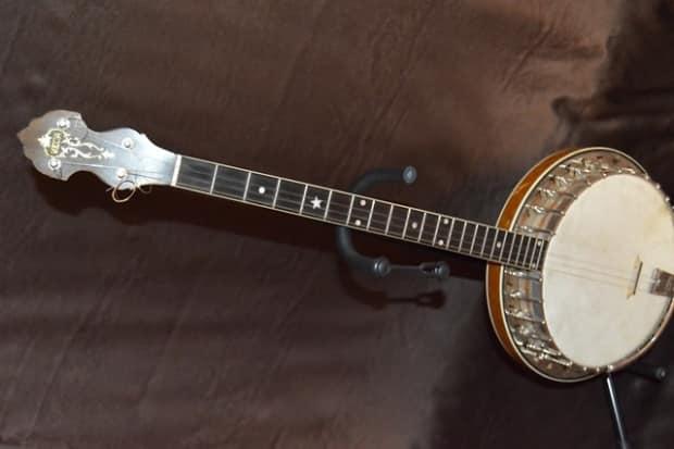 Old Banjo Brands – HD Wallpapers