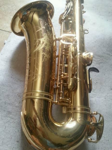 Yamaha yas 62 pro alto saxophone excellent condition for Yamaha 62 alto saxophone