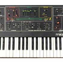 Moog Opus-3 image