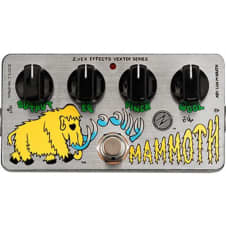 ZVex Wooly Mammoth (Vexter), PRIORITY SHIPPING/Authorized Dealer image