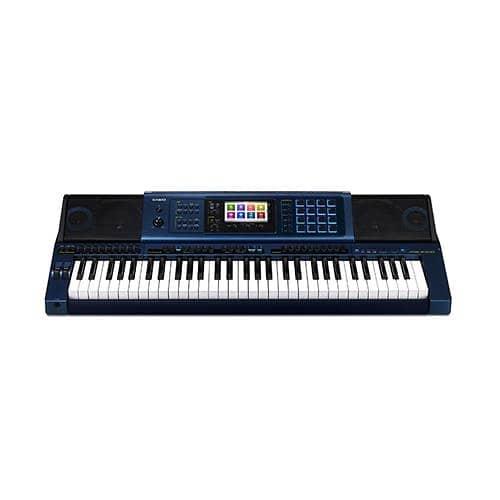casio mz x500 61 key digital piano reverb