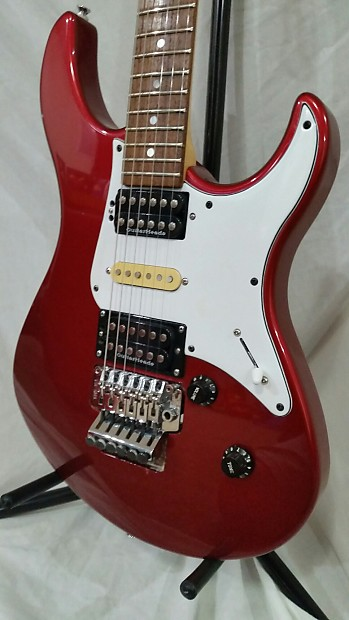 Can you help me with this? (One of the Pots came lose ... Yamaha Pacifica Guitar Wiring Diagram on