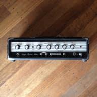 Late 1960s Companion Amplifier Psychedelic Machine PM-14