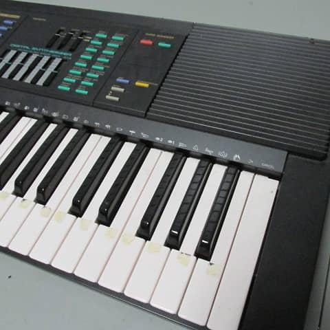 Yamaha psr 36 portable keyboard 61 keys reverb for Yamaha piano keyboard 61 key psr 180