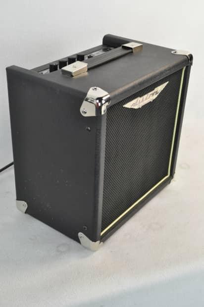 new ashdown tourbus 15 watt bass amp bass guitar amp bass reverb. Black Bedroom Furniture Sets. Home Design Ideas