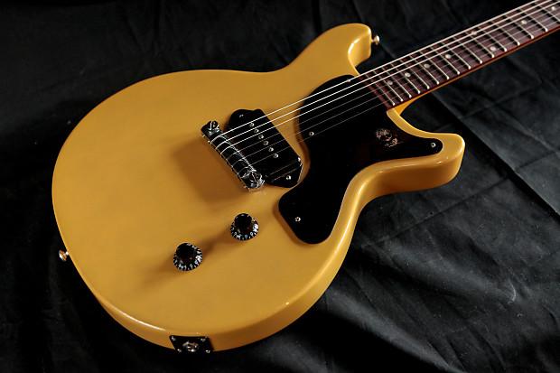 Gibson Billie Joe Armstrong Les Paul Junior Double Cut Tv
