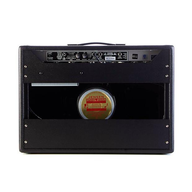 Fender Vintage Reverb 114