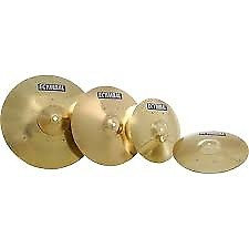 hart dynamics electronic cymbal ii pack brass reverb. Black Bedroom Furniture Sets. Home Design Ideas